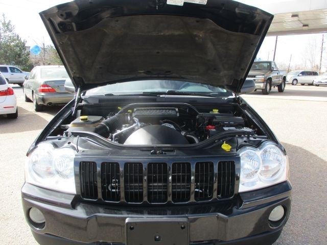Jeep Grand Cherokee 2005 price $7,999