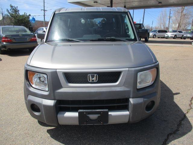Honda Element 2003 price $7,999