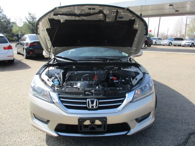 Honda Accord 2014 price $13,999