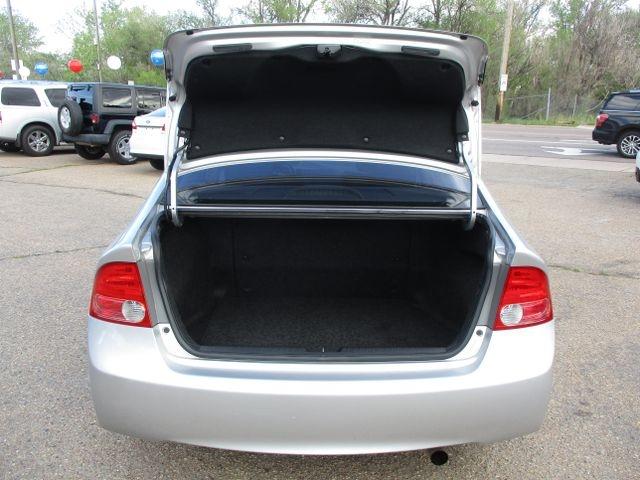 Honda Civic 2008 price $4,999