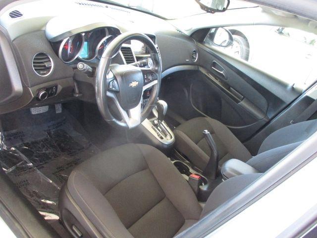 Chevrolet Cruze 2013 price $8,999