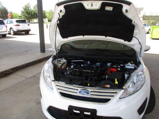 Ford Fiesta 2013 price $7,999