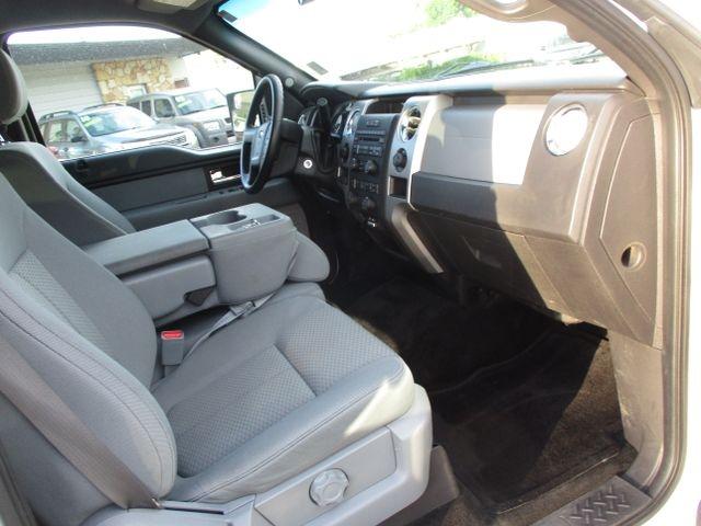 Ford F150 SuperCrew Cab 2014 price $23,999