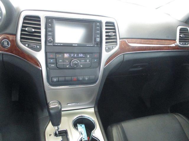 Jeep Grand Cherokee 2011 price $12,799