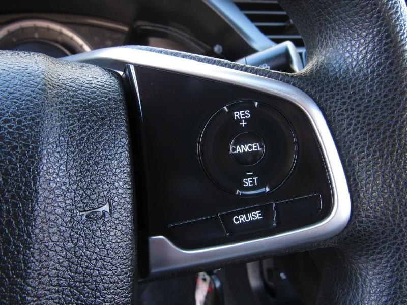 Honda Civic LX 2017 price $17,495