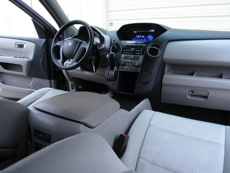 Honda Pilot 2014 price $19,495