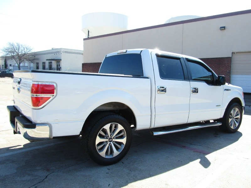 Ford F-150 2012 price $15,495