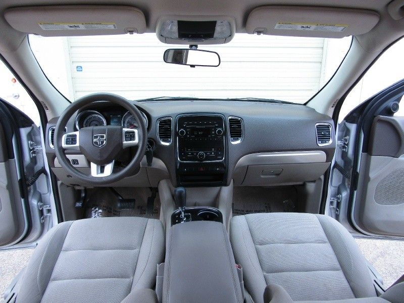 Dodge Durango 2012 price $11,495