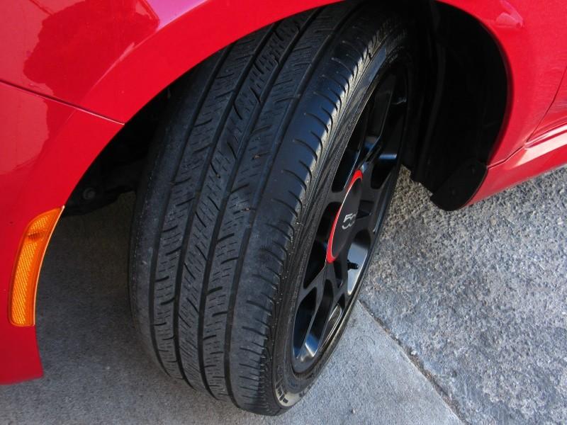 Fiat 500 Sport,Bluetooth,SiriusXM 2015 price $10,995
