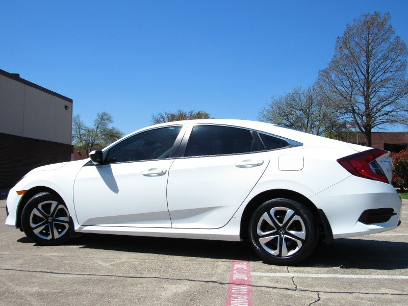 Honda Civic,LX 2017 price $15,995