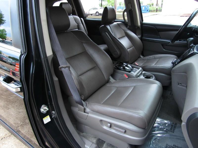 Honda Odyssey EX-L, DVD System 2016 price $23,995
