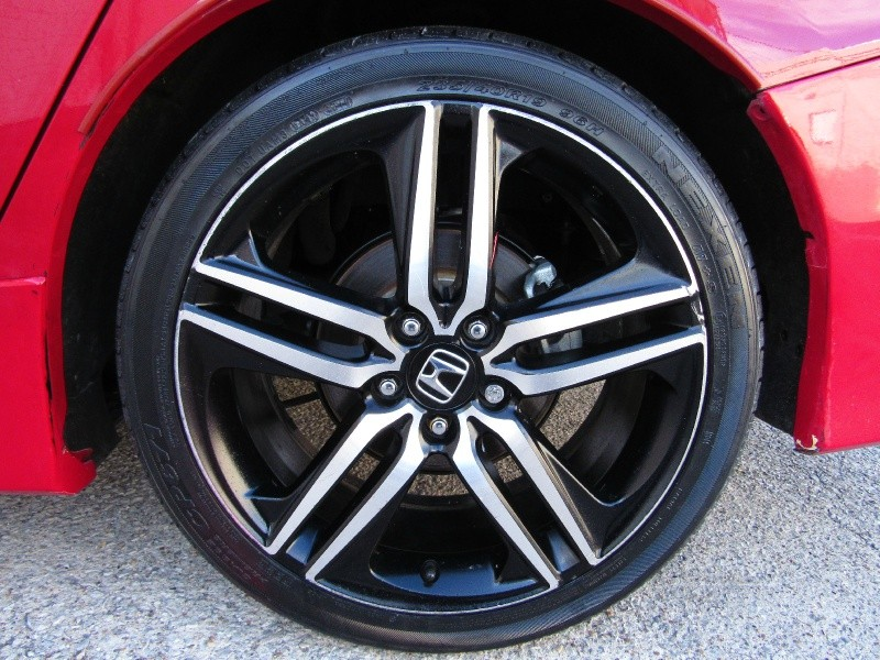 Honda Accord Sport SE 2017 price $21,495