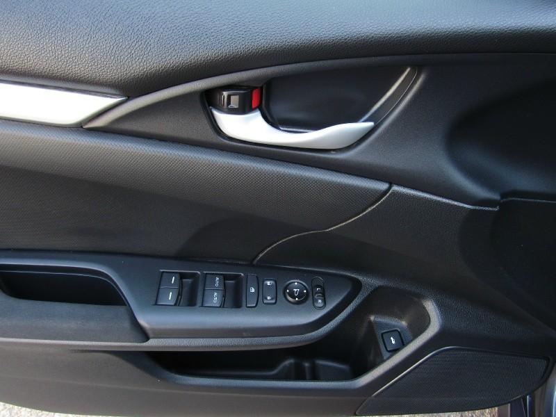 Honda Civic LX,Only 5 Hund Mile 2018 price $19,995