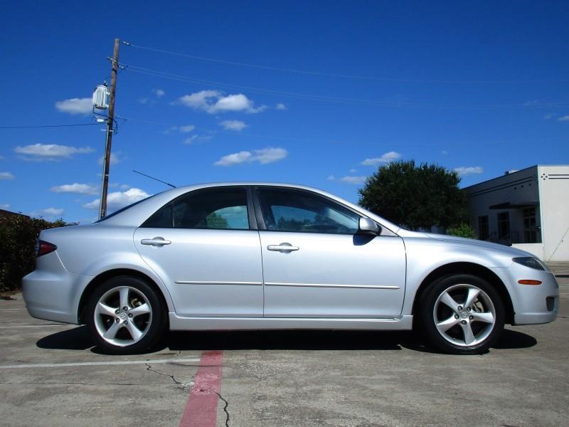 Mazda Mazda6 Sport V6 2008 price $3,995