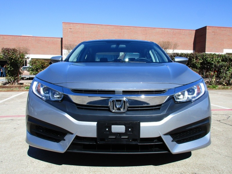 Honda Civic LX,11K Mile 2018 price $17,995