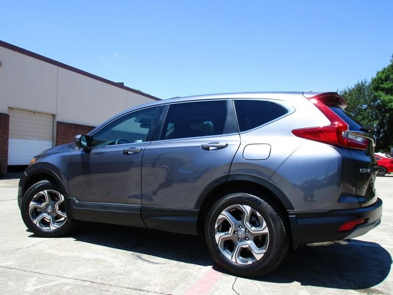 Honda CR-V EX AWD,8 Hund Mile 2018 price $26,495