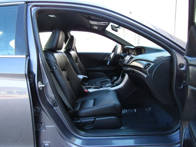 Honda Accord Sport SE 2017 price $18,495