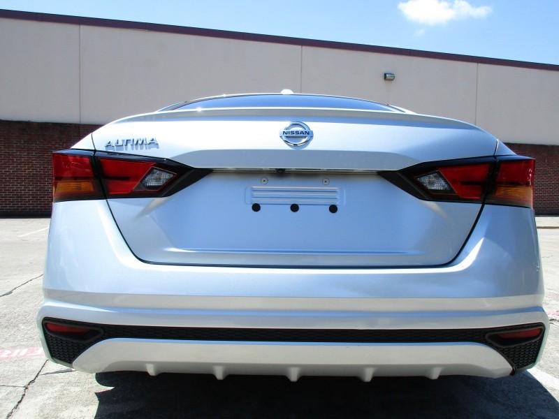 Nissan Altima 2,5 S,9 Hund Mile 2019 price $19,995