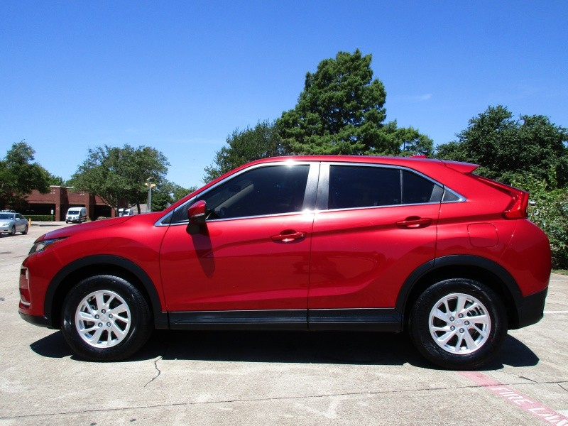 Mitsubishi Eclipse Cross ES 2018 price $17,495