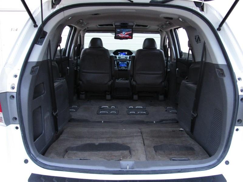 Honda Odyssey EX-L, DVD System 2015 price $24,995