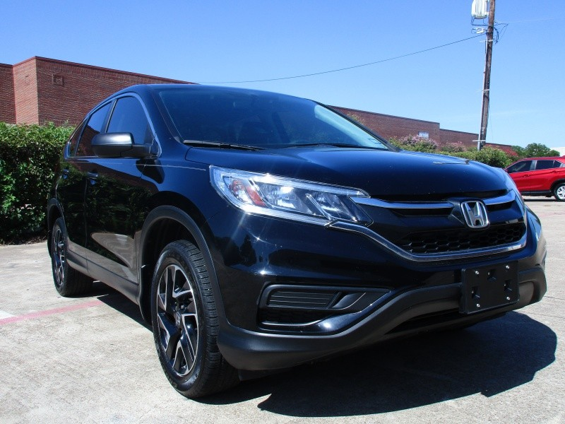 Honda CR-V Special Edition 2016 price $14,995