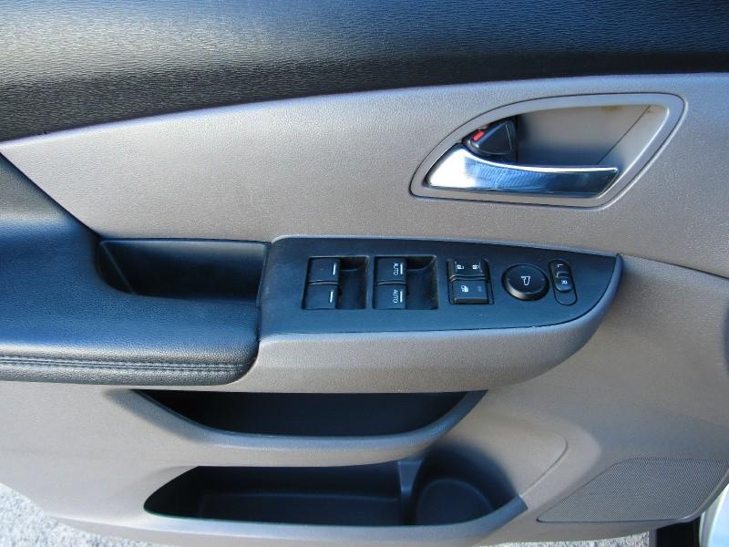 Honda Odyssey EX-L,Navigation 2016 price $25,495