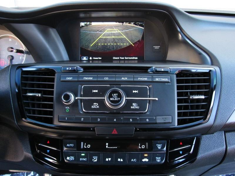 Honda Accord Sport,Back-Up-Cam 2017 price $17,495