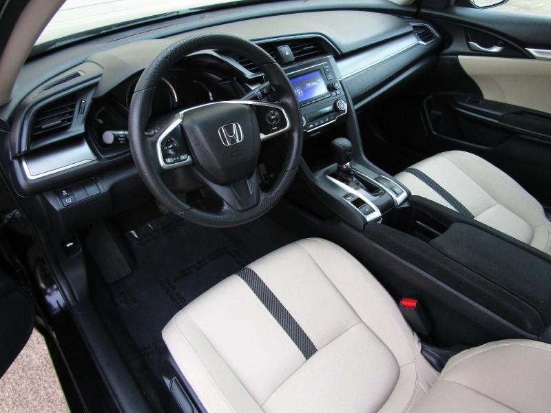 Honda Civic LX,,,Only 43K Mile 2017 price $14,495