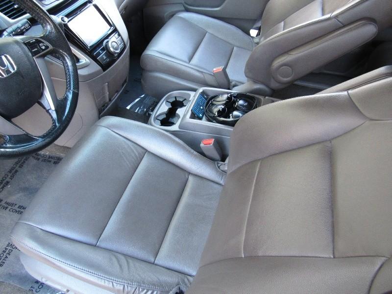Honda Odyssey EX-L,DVD System 2015 price $23,995