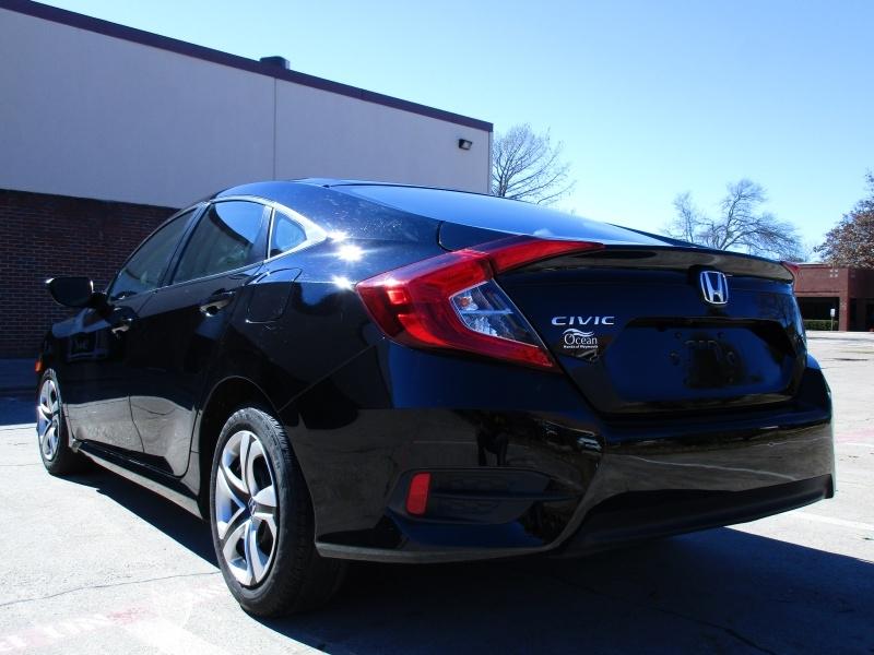 Honda Civic LX....Only 28K Mile 2017 price $15,495