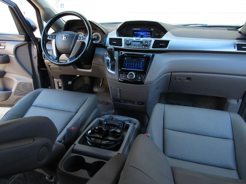 Honda Odyssey EX-L..DVD System 2016 price $24,495