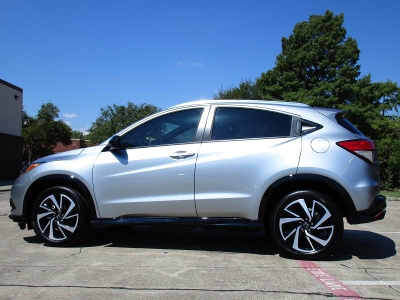 Honda HR-V Sport AWD Only 10K 2019 price $23,995