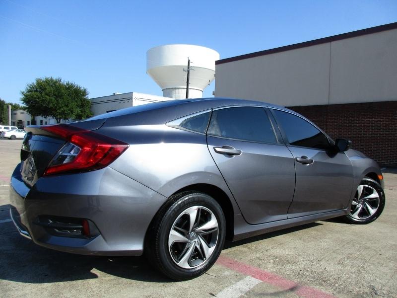 Honda Civic LX....Only 13K Mile 2019 price $18,995