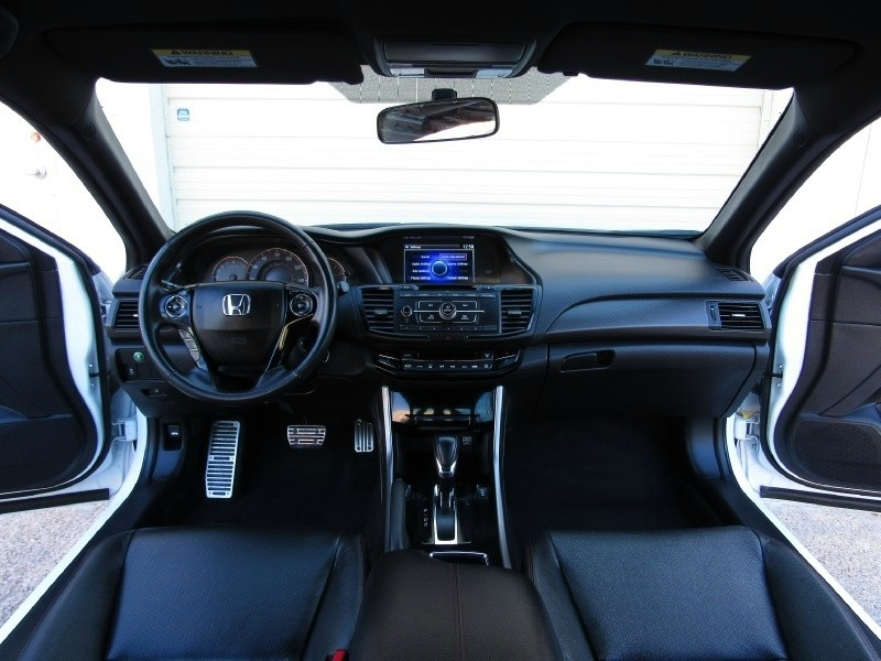 Honda Accord Sport special edition 2017 price $17,495