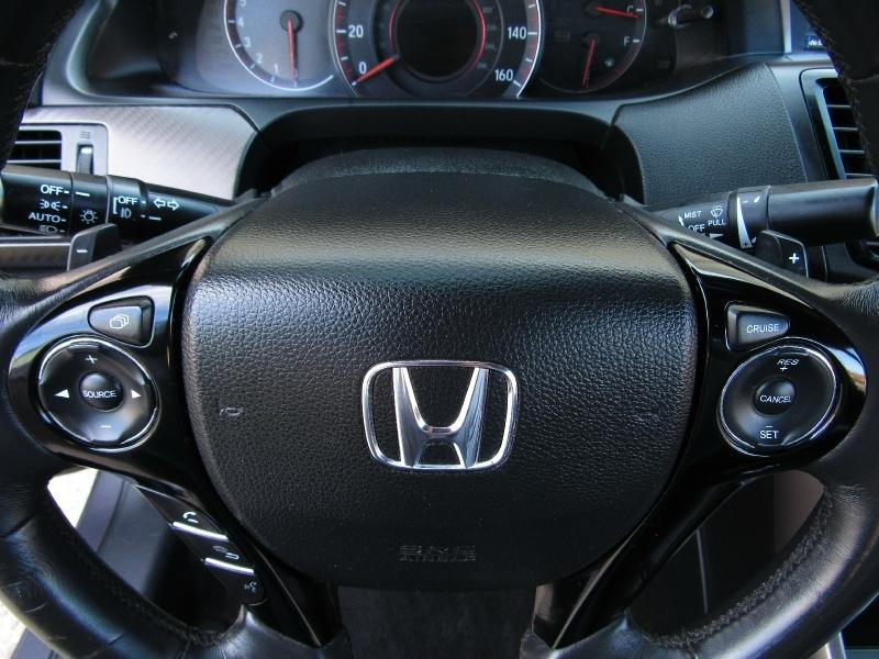 Honda Accord Sport,Back-Up-Cam 2016 price $15,995