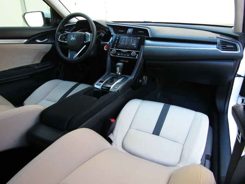 Honda Civic EX,,,Push Start 2017 price $18,495