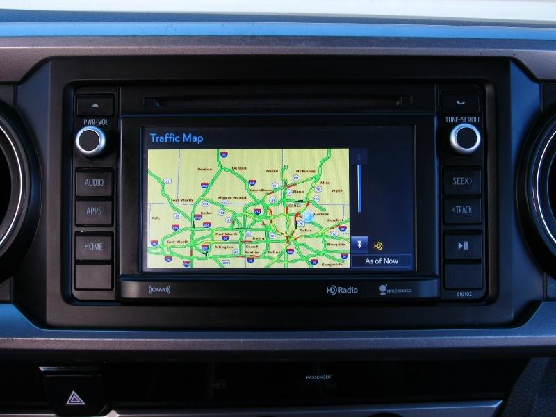Toyota Tacoma Double Cab V6 SR5 2016 price $24,495