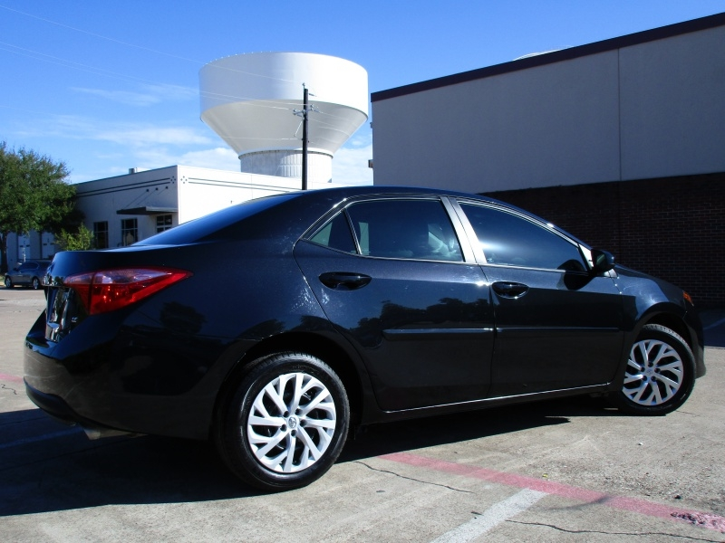 Toyota Corolla LE W/Only 4K Mile 2019 price $15,995