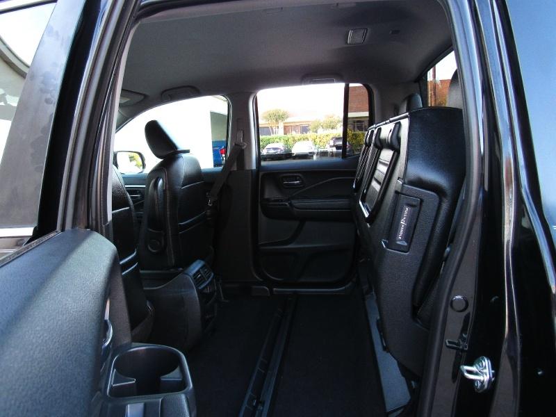 Honda Ridgeline RTL 4x4 CrewCab 2017 price $25,995