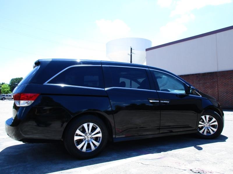 Honda Odyssey EX-L...DVD System 2016 price $23,995