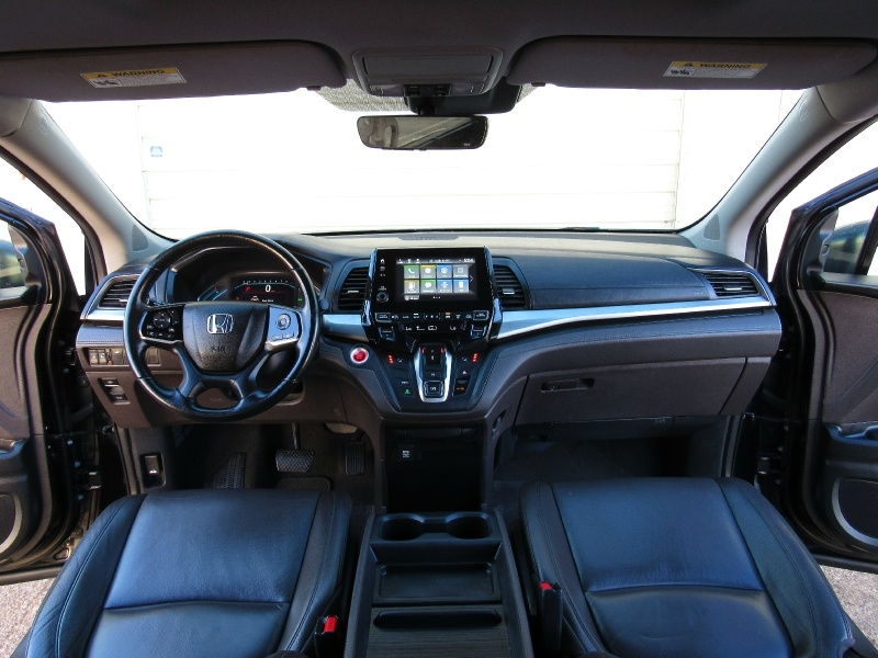 Honda Odyssey EX-L,Apple CarPlay/Android 2018 price $29,995