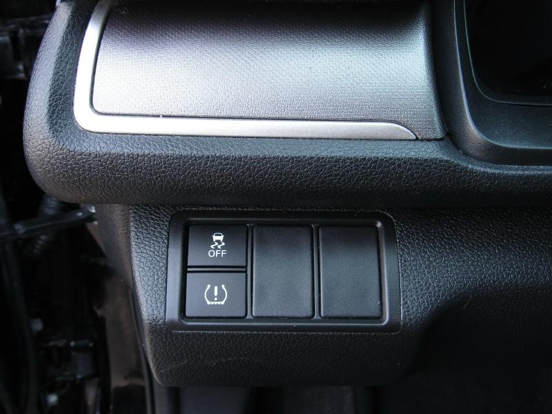 Honda CIVIC LX ONLY.17K. MILE 2016 price $15,495