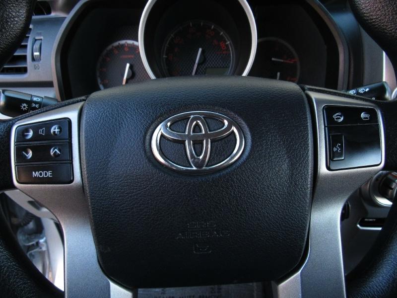 Toyota 4Runner 2011 price $15,995
