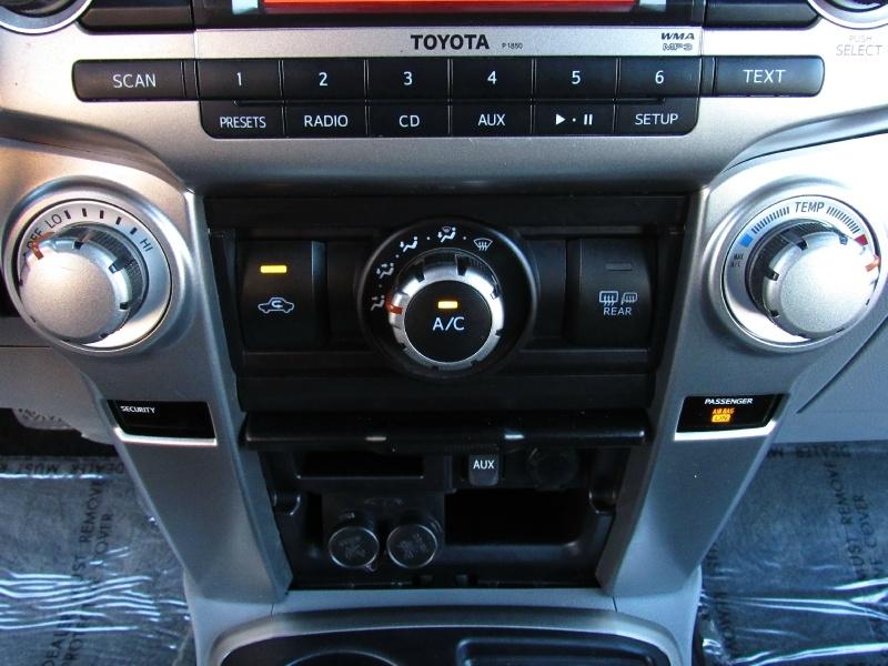 Toyota 4Runner 2011 price $15,495