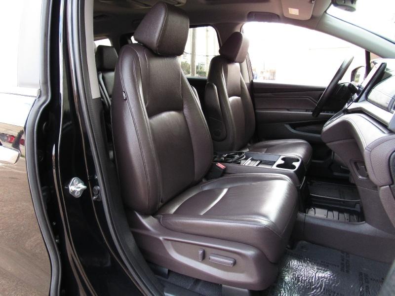 Honda Odyssey EX-L,Navigation,DVD Player 2018 price $33,995