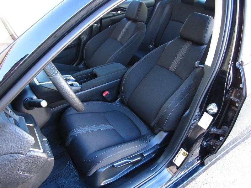 Honda Civic LX....Only 14K Mile 2019 price $16,995