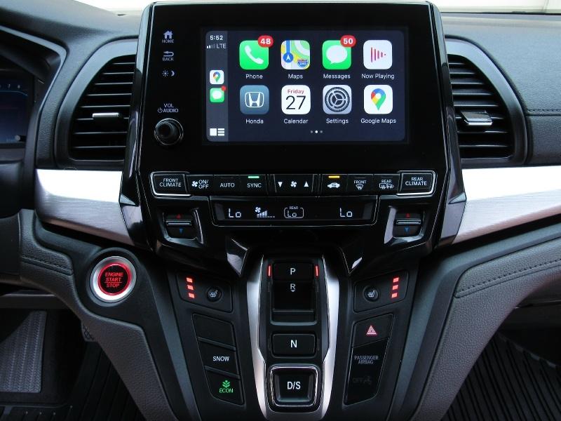 Honda Odyssey EX-L,Navigation,DVD Player 2018 price $32,995