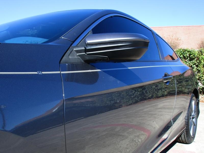 Honda Civic Coupe EX..Push-Start,Sun-Roof 2019 price $20,995