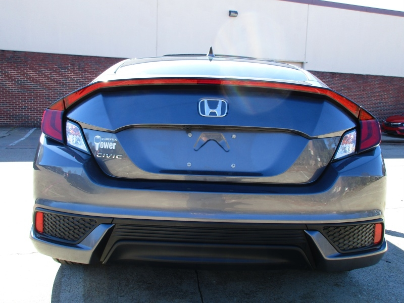 Honda Civic Coupe EX..Push-Start,Sun-Roof 2019 price $20,995