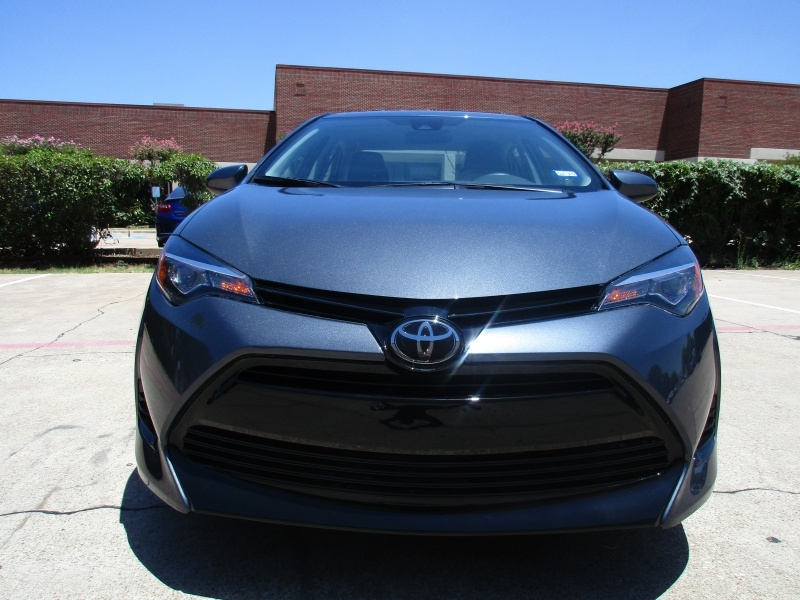 Toyota Corolla LE,Bluetooth,Back-Up-Camera 2018 price $14,995